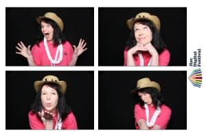 Kirsty at Digifest 14